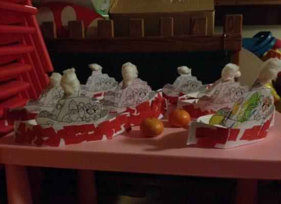 Kinderopvang Poppemie Sint-Niklaas